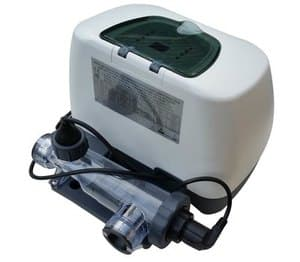 Хлорогенератор-озонатор Intex 26666 Ozone Saltwater System
