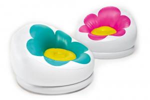 68574 Надувное кресло Blossom Chair, 192х99х64см, 2 цвета
