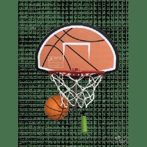 Баскетбольный щит с кольцом для батута Eclipse Space