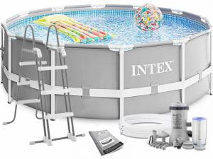 Каркасный бассейн Intex 26716 366х99 Prism Frame