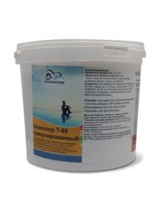 Кемохлор Т-65 в гранулах Кемоформ (Chemoform)