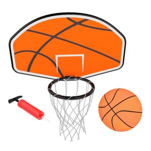 Баскетбольный щит для батута Unix line Classic/Simple