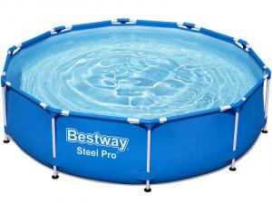 Каркасный бассейн Bestway 56677 305х76 Steel Pro Frame