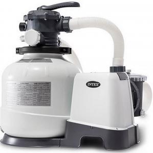Песочный фильтр-насос  Intex  26648 8000 л/ч