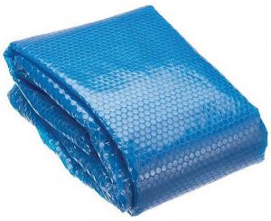 Термопокрывало SOLAR Pool Cover Intex 29028 для прямоугольных бассейнов 400х200 см